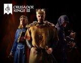 Цифровая версия игры PARADOX-INTERACTIVE Crusader Kings III (PC)
