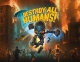 Цифровая версия игры THQ Nordic Destroy All Humans. Предзаказ (PC)