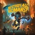 Цифровая версия игры THQ Nordic Destroy All Humans (Xbox)
