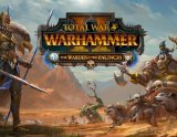 Дополнение Sega Total War: Warhammer II: The Warden&The Paunch (PC)