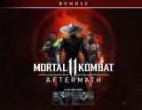Дополнение WB Mortal Kombat 11: Aftermath + Kombat Pack Bundle (PC)