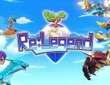 Цифровая версия игры 505-GAMES Re: Legend (PC)