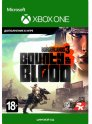 Дополнение Take2 Borderlands 3: Bounty of Blood (Xbox)