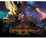 Цифровая версия игры Sega Total War: Warhammer II (PC)
