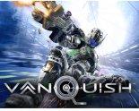 Цифровая версия игры Sega Vanquish (PC)
