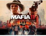 Цифровая версия игры 2K Mafia II Definitive Edition (Steam) (PC)