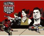 Цифровая версия игры Square Enix Sleeping Dogs Definitive Edition (PC)