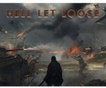 Цифровая версия игры TEAM-17 Hell Let Loose (PC)