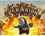 Цифровая версия игры TEAM-17 Penarium (PC)