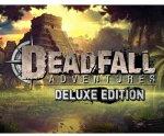 Цифровая версия игры THQ Nordic Deadfall Adventures Deluxe Edition (PC)