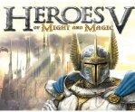 Цифровая версия игры Ubisoft Герои Меча и Магии V (PC)