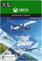 Цифровая версия игры Xbox Microsoft Flight Simulator (PC)