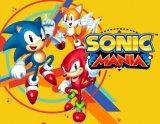 Цифровая версия игры Sega Sonic Mania (PC)