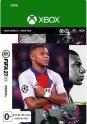 Цифровая версия игры ELECTRONIC-ARTS FIFA 21 Deluxe Edition (Xbox)