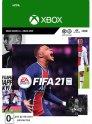 Цифровая версия игры ELECTRONIC-ARTS FIFA 21 Standard Edition (Xbox)
