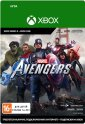 Цифровая версия игры SQUARE-ENIX Marvel's Avengers (Xbox)