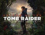 Цифровая версия игры SQUARE-ENIX Shadow of the Tomb Raider: Definitive Edition (PC)