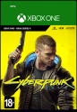 Цифровая версия игры CD-PROJEKT-RED Cyberpunk 2077 (Xbox)