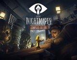 Цифровая версия игры BANDAI-NAMCO Little Nightmares Complete Edition (PC)