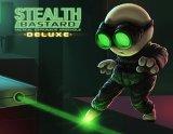 Цифровая версия игры CURVE-DIGITAL Stealth Bastard Deluxe (PC)