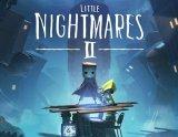 Цифровая версия игры BANDAI-NAMCO Little Nightmares II (Xbox)