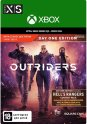 Цифровая версия игры SQUARE-ENIX Outriders: Day One Edition. Pre-Purchase (Xbox)