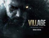 Цифровая версия игры Capcom Resident Evil Village Deluxe Edition (PC)