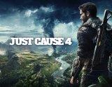 Цифровая версия игры SQUARE-ENIX Just Cause 4 (PC)