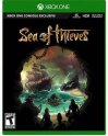 Цифровая версия игры Xbox Sea of Thieves (Xbox)