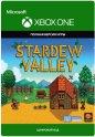 Цифровая версия игры Xbox Stardew Valley (Xbox)