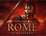 Цифровая версия игры Sega Total War: Rome Remastered (PC)