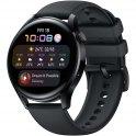 Смарт-часы Huawei Watch 3 Black (GLL-AL04)