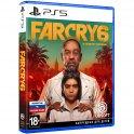 Игра для PS5 Ubisoft Far Cry 6