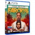Игра для PS5 Ubisoft Far Cry 6. Yara Edition