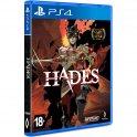 Игра для PS4 TAKE-TWO Hades