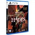 Игра для PS5 TAKE-TWO Hades