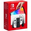 Игровая приставка Nintendo Switch OLED-модель White