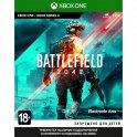 Игра для Xbox One EA Battlefield 2042