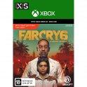 Цифровая версия игры Ubisoft Far Cry 6. Предзаказ (Xbox)