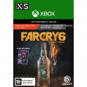 Цифровая версия игры Ubisoft Far Cry 6 Ultimate Edition. Предзаказ (Xbox)