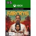 Цифровая версия игры Ubisoft Far Cry 6 (Xbox)