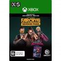 Дополнение Ubisoft Far Cry 6. Season Pass (Xbox)