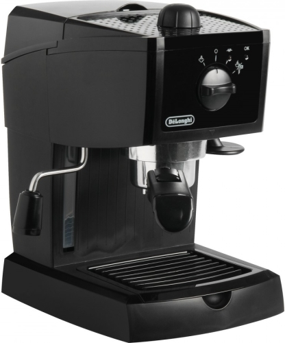 инструкция кофеварка delonghi ec 145