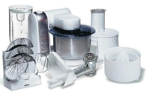 Класс устройства: Кухонные