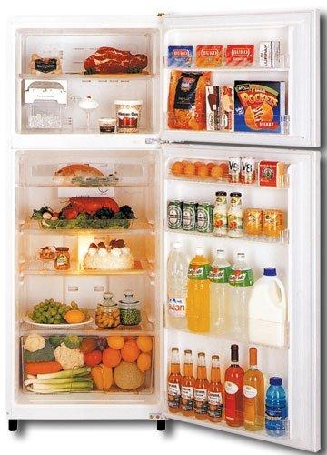 холодильник дэу Fr-3501 инструкция - фото 3
