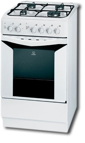 электрическая плита Indesit инструкция духовка - фото 2