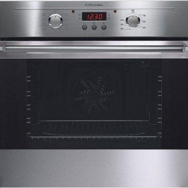 плита электролюкс инструкция к духовке прочитать