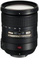 Объектив Nikon NIKKOR 18-200 ММ F/3.5-5.6G