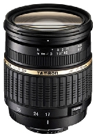 TAMRON AF 17-50/2,8 FOR CANON
