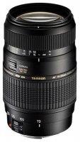 Объектив Tamron AF 70-300mm F/4-5.6 Di Macro 1:2 Nikon (A17N)